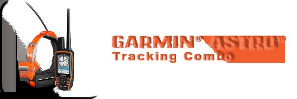 Garmin® Astro Combo